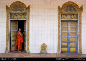 General Cultural Scenes Phnom Penh area