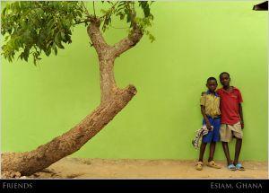 GHANA IT WORKS 2013 Rural