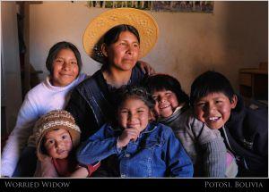 IT WORKS BOLIVIA 2013