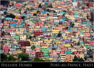 2014 HAITI MEDIA/VISION TRIP