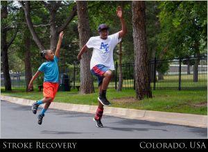Ollice Burke Stroke Recovery Rehab