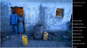 ET Drought Genertal Scenes Lifestyle